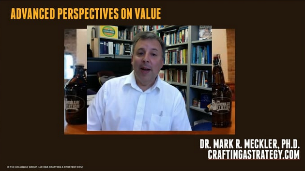 Advanced Perspectives on Value Image