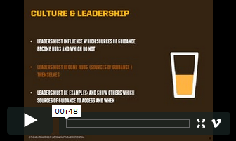 Culture and Leadership Video