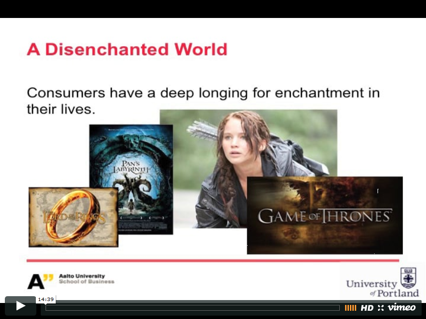 Enchantment Slides: Narrated 12/15/14 Video