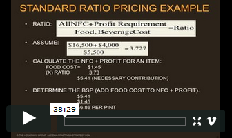 Pricing Method - UPDATED 9-4-14 Video